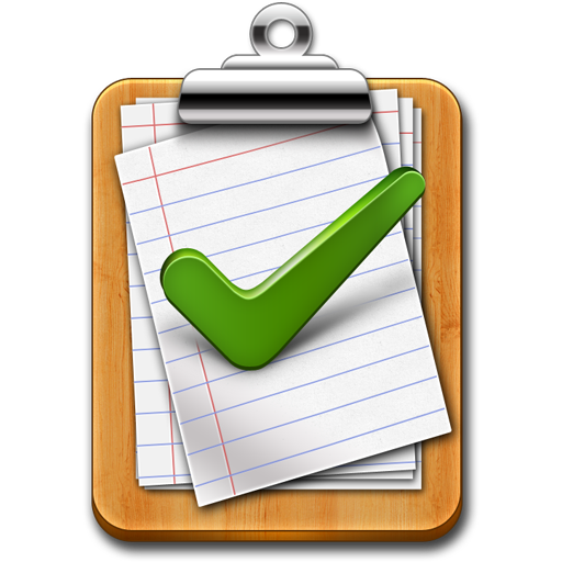 Tick Mark Approved Clipboard Icon Psd Vector Graphics