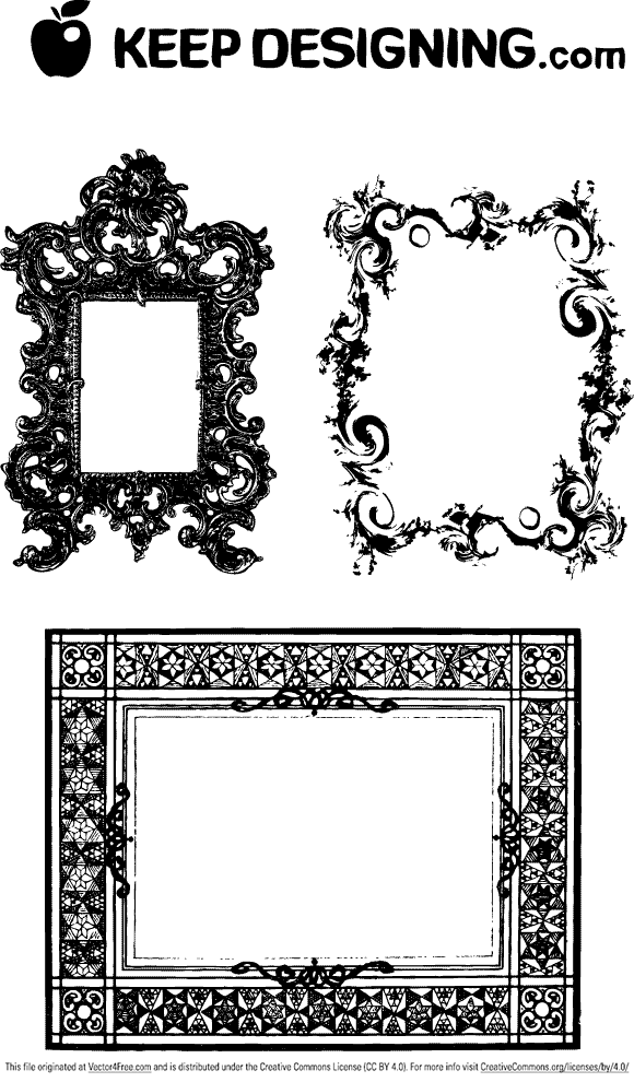 fancy frame border. Beautiful Fancy Free Fancy Frames U0026 Ornate Borders PSD Files Vectors Graphics   365PSDcom Throughout Frame Border I