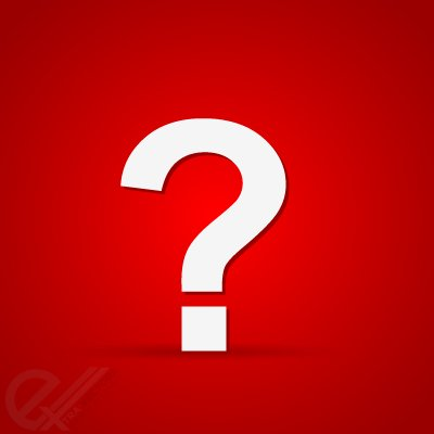 Question Mark Vector Free Vector Question Mark Web Icon