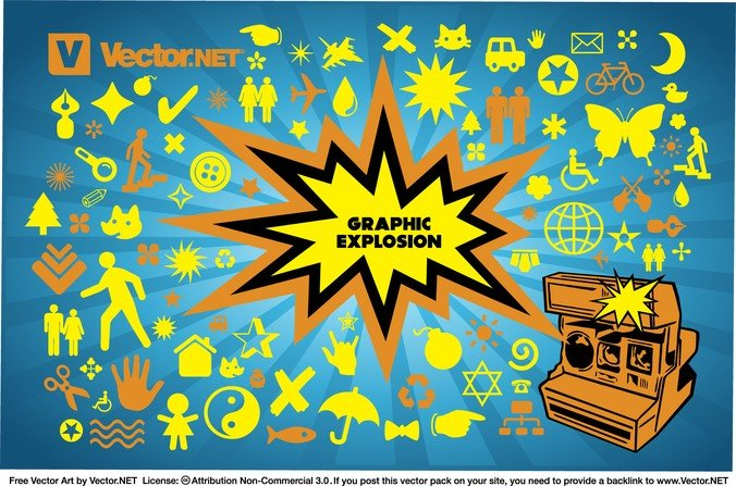 Vector Graphic Collection