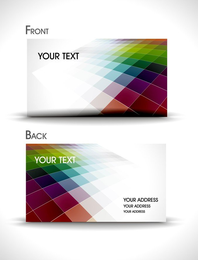Free Brilliant Business Card Templates PSD files, vectors & graphics ...