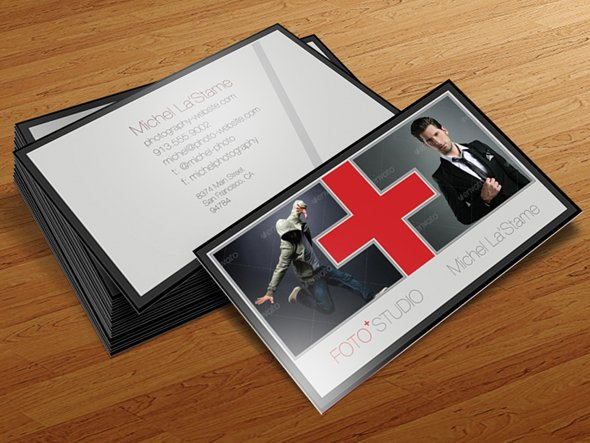 Free photographer business card template v2 psd files vectors free photographer business card template v2 psd files vectors graphics 365psd wajeb Image collections