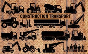 15 Construction Transport