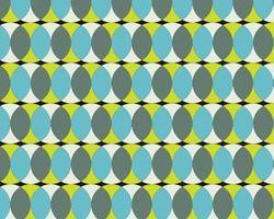 stock vector seamlessly tiling vector patterns in trendy colors