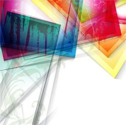 gorgeous abstract background 04