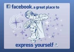 Facebook Expression