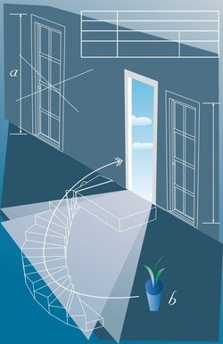 Architectural Series Vector 6