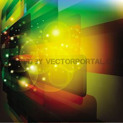 ILLUMINATING ABSTRACT VECTOR BACKGROUND.eps