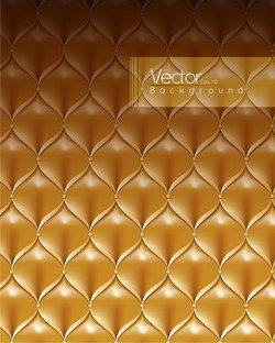 Luxurious Vector Leather