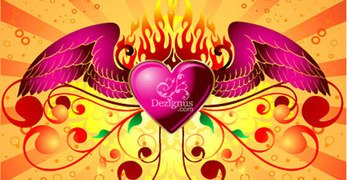 Free Winged Heart