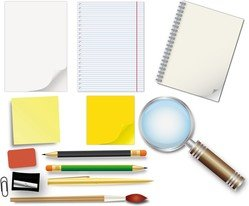 Learning Stationery 01