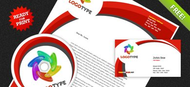 Complete Identity PSD Pack 3