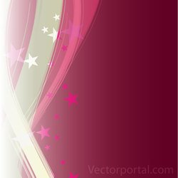 PURPLE BACKGROUND WITH VECTOR SWOOSHES.ai
