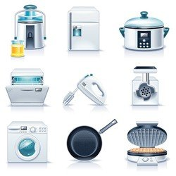 kitchen appliances u0026amp office