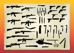 Free Weapons