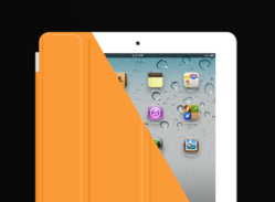iPad 2 with SmartCover