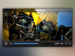 ShakeDesign Video Player