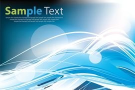 Abstract Vector Background 04