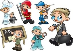 Types of Worker