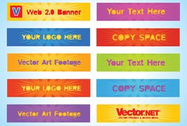 Web Banners Pack