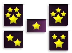 Five Star Rating System