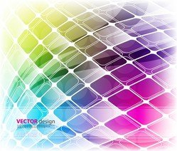 Vector Background Dream