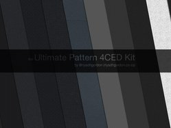 Ultimate Pattern 4CED Kit