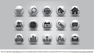 Web Buttons Pack