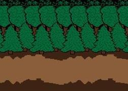 Computer Games Trees
