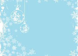 Free Christmas and Winter Wallpaper and Brushes
