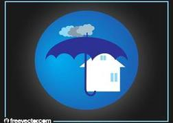 Real Estate Insurance Logo