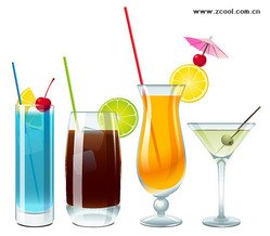 4 cups drink
