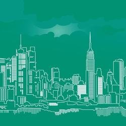 NEW YORK CITY VECTOR GRAPHICS.eps