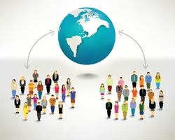 Connected People Globally
