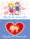 Free Valentine's Day Card with Love Couples