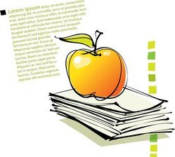 Appledesigned Templates Vector Line Drawing 2