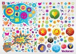 Vector Icons Pack