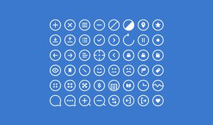 Rounded Icons