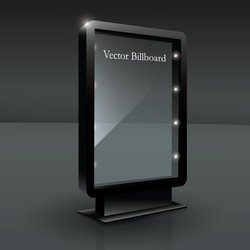 Fine Glass Advertising Boxes 01