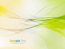 Abstract Background Vector Illustration 6