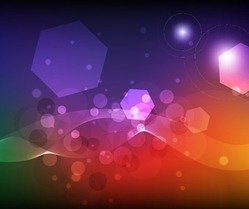 Abstract Background Vector Illustration 9