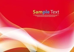 Abstract Background Vector Illustration 14
