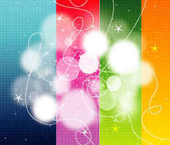 Colored Background