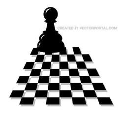 PAWN VECTOR IMAGE.eps