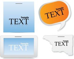 Free Vector Chat Bubbles