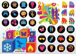 Cool Vector Icons