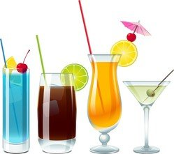 Cups Drinks