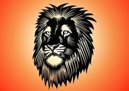 Lion Head Graphics