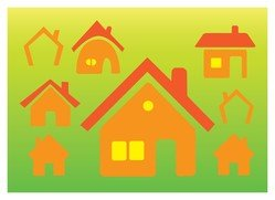 Home Vector Icons