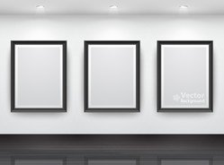 Gallery Display Background
